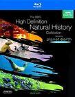 BBC High Def Natural History Coll 1 0883929129690 Blu Ray Region a
