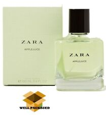 Zara Woman Apple Juice Eau De Toilette 100ml For Sale Online Ebay