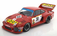 1:18 Norev Porsche 935 24h Le Mans 1977
