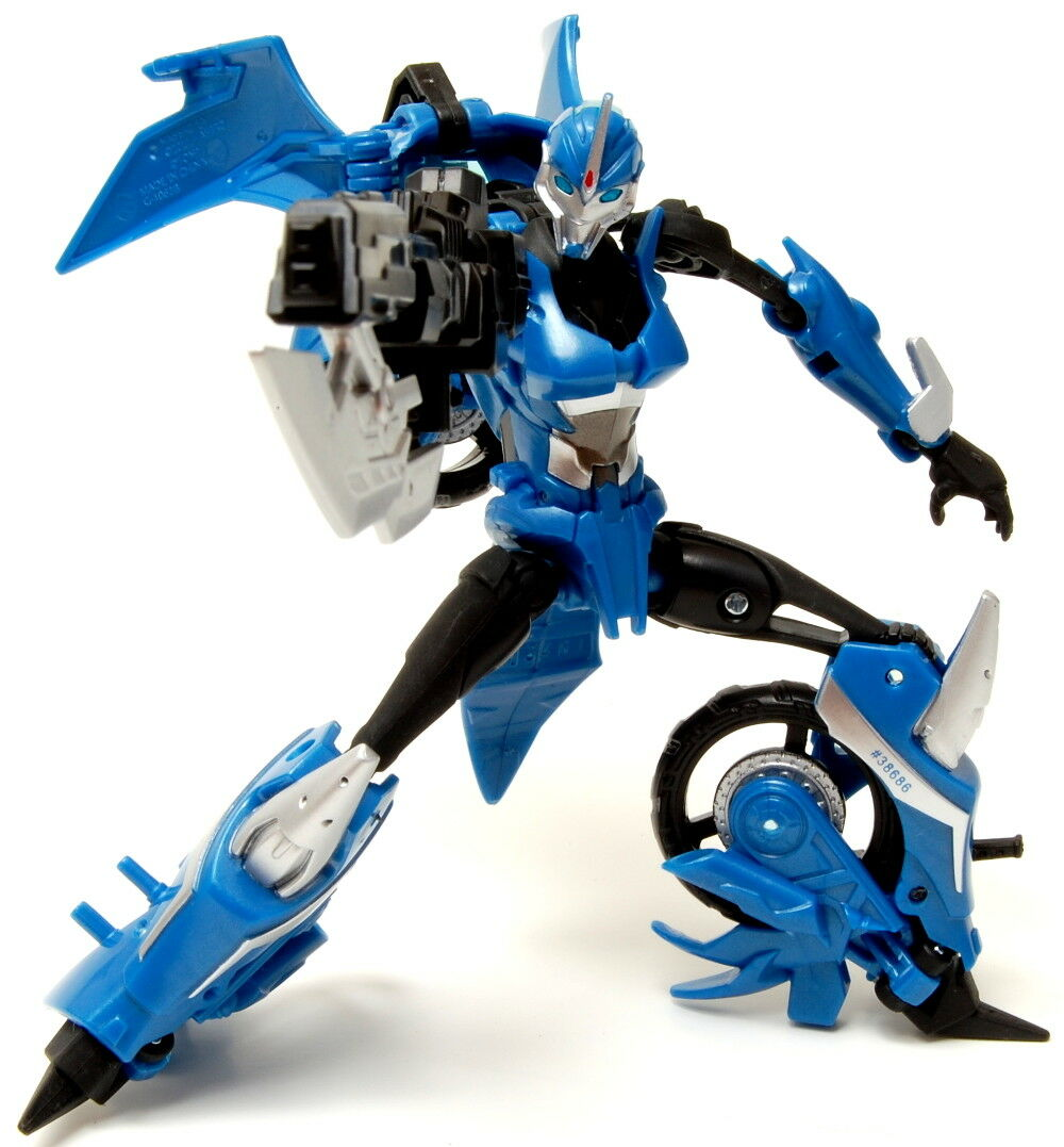 Transformers Rid Prime ARCEE completare Deluxe cifra