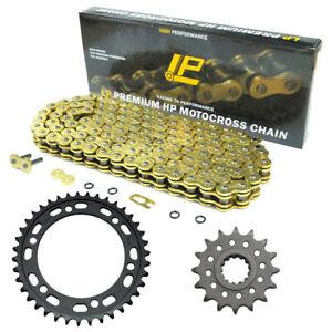 Chain-Sprocket-Kit-Set-For-Yamaha-Road-FJ1100-FJ1200-XJR1200-530-47T-16T