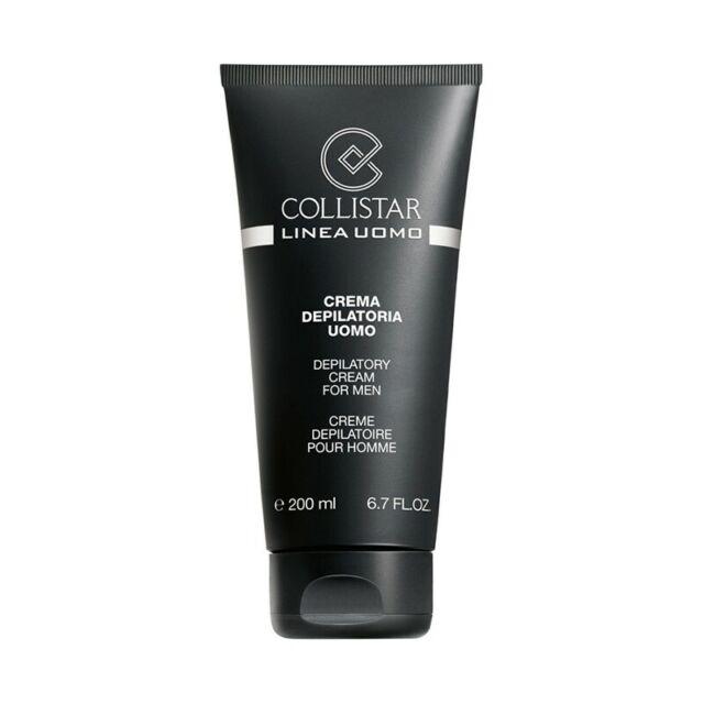 COLLISTAR Line Man - Depilatory Cream For Men 200 ml