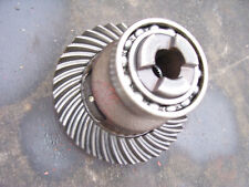 Vintage Ford 1210 3 Cyl Diesel Tractor Ring Gear Assembly