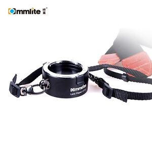 Commlite-CM-LF-E-Lens-adapter-Holder-Double-Lens-Changer-For-SONY-NEX-E-mount