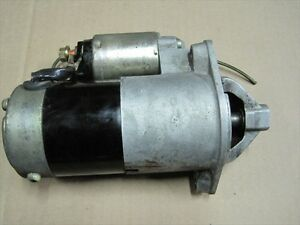 Hyundai starter motor 2 0l engine models with at tested for Does ebay motors ship cars