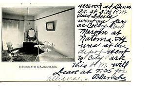 Image Is Loading Interior Ywca Bedroom Furniture Denver Colorado Und B