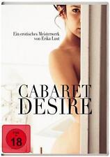 Cabaret Desire - Erika Lust - DVD