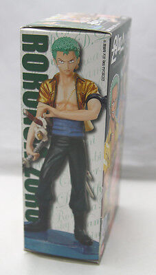 Bandai 'Roronoa Zoro' - Feeling Figure Collection ONE PIECE- STYLING 'Special'