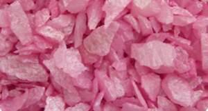 Pink-Silk-Petal-Quartz-Chippings-5-8mm-Home-Garden-Wedding-Memorial-Craft