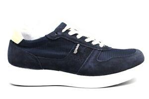 IGI-e-CO-3120100-Blu-Sneakers-Scarpe-Uomo-Calzature-Casual