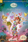 Prilla's Talent by Giulia Conti, Augusto Macchetto, Bruno Enna (Paperback / softback)