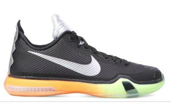 Size 7y Nike Kobe X 10 as All Star GS