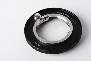 Leica-Leitz-UOOND-16596-M-mount-lens-to-bellows-adapter