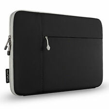 Neoprene Sleeve Case for MacBook Pro & Air Cover 12, 13, 15 Retina Laptop 13.3