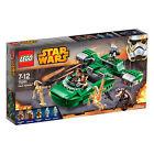 LEGO StarWars Flash Speeder (75091)