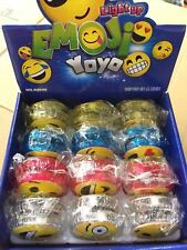 Großhandel & Sonderposten 12 LED Kinder Licht Leucht Yoyo Jojo Yojo Yoyos Geburtstage Spielzeug Mitgebsel Business & Industrie