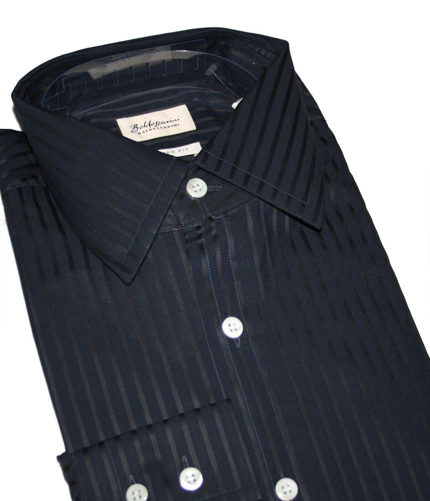 Baldessarini Signature Camicia 26 shaped Fit Camicia kw.40
