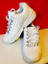 Fila Exchange White 2K10 Mens Athletic Shoes Size 71/2