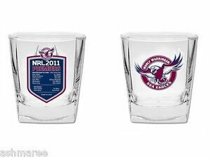 NRL-Manly-Sea-Eagles-Past-Premiers-2-x-Spirit-Glasses-Gift-Set-Gift-Pack
