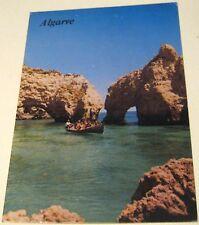 Portugal Ponta da Piedade 1543 Foto Vista - posted 1983