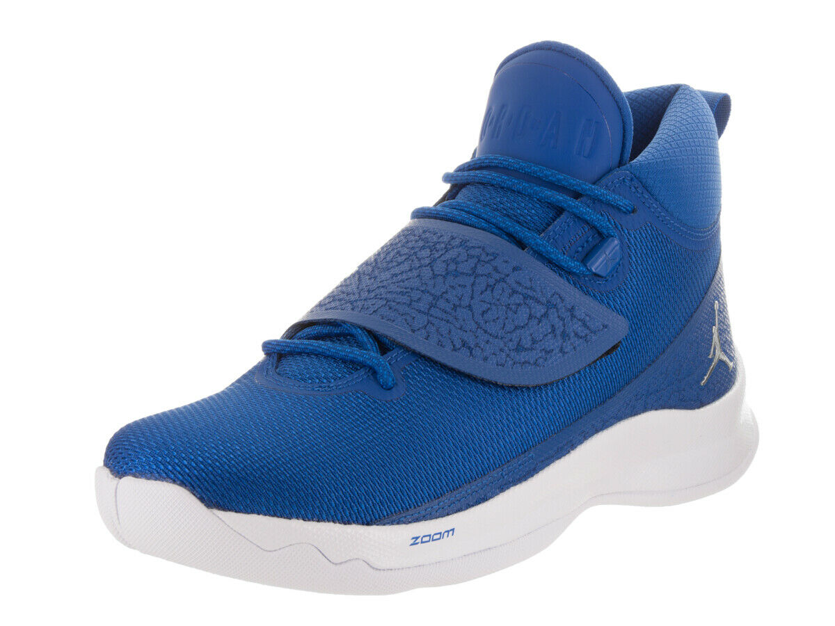 Men's Jordan Super.Fly 5 PO Basketball shoes 881571-406