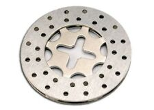 Slayer Traxxas TRA5364 Vented Steel 40mm Brake Disc Revo 2.5 3.3