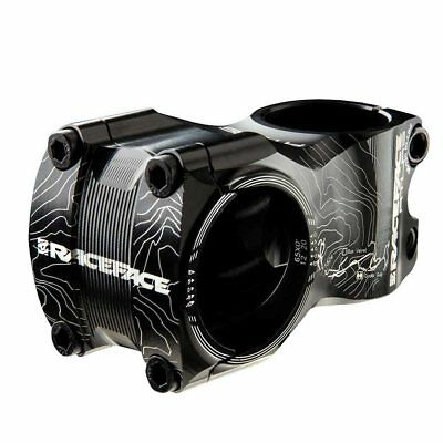 35 x 50 mm Raceface Unisexs ST13A3550X0BLK Atlas Stem Black