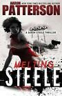 Melting Steele: A Sarah Steele Legal Thriller by Aaron Patterson (Paperback / softback, 2014)
