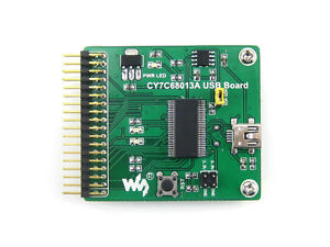 CY7C68013A-USB-Board-Converter-Module-EZ-USB-FX2LP-Communication-Development-Kit