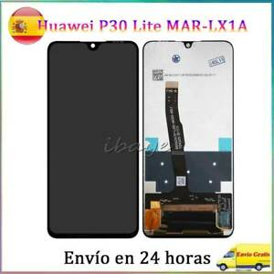 Pantalla LCD Para Huawei P30 Lite Display Tactil Calidad Original Digitalizador