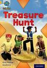 Project X Origins: Gold Book Band, Oxford Level 9: Pirates: Treasure Hunt by Chris Powling (Paperback, 2014)