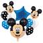DISNEY-Mickey-Minnie-Mouse-Compleanno-Decorazioni-Stagnola-Palloncini-Lattice-Baby-Shower miniatura 11