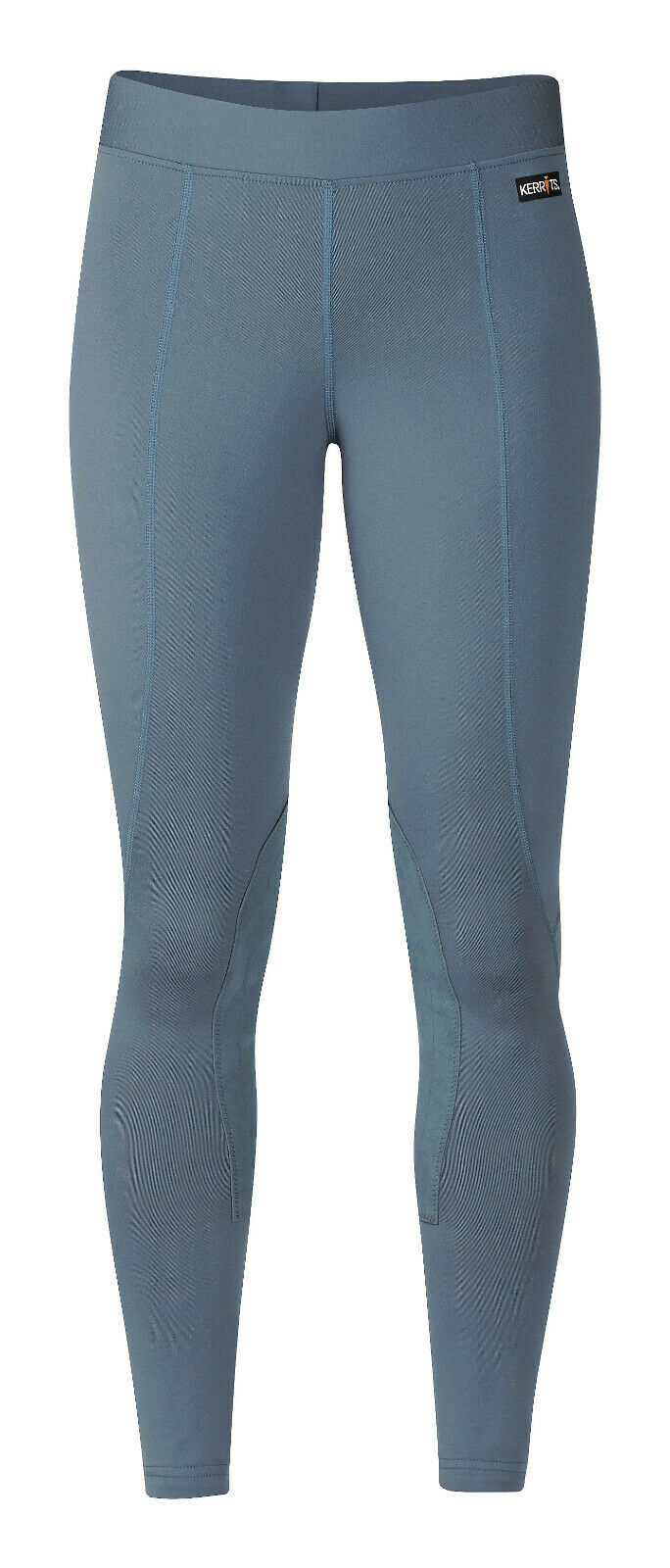 New Kerrits Ladies Performance Flow Rise Tight - Jade  - Various Sizes  shop clearance