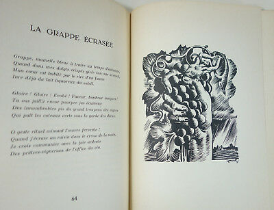Armand Got. Bordeaux rose des vins - Illustrations de Gaston Marty EO NUM 1947