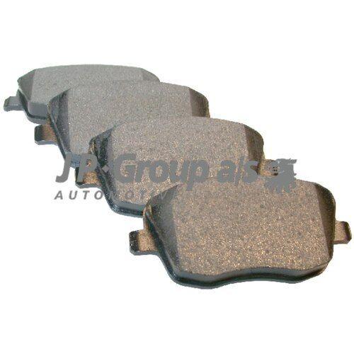 Scheibenbremse vorne 1163603010 Bremsbelagsatz