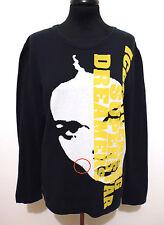 ICEBERG Maglione Maglia Donna Cotone Cotton Woman Sweater Knitwear Sz.L - 46
