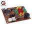 CD4060-Dream-Light-LED-DIY-Kit-Birthday-Gift-Suite-Electronic-DIY-Brand thumbnail 1