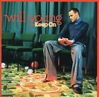 Keep On [Bonus Tracks] by Will Young (CD, May-2006, Sony BMG)