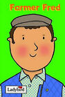 Farmer Fred by Ronne Randall (Hardback, 2002)