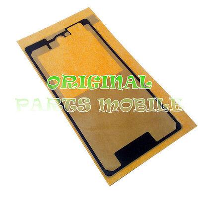 Adhesivo Tapa Bateria Sony Xperia Z1 Compact  Z1c M51w D5503 Original Adhesive