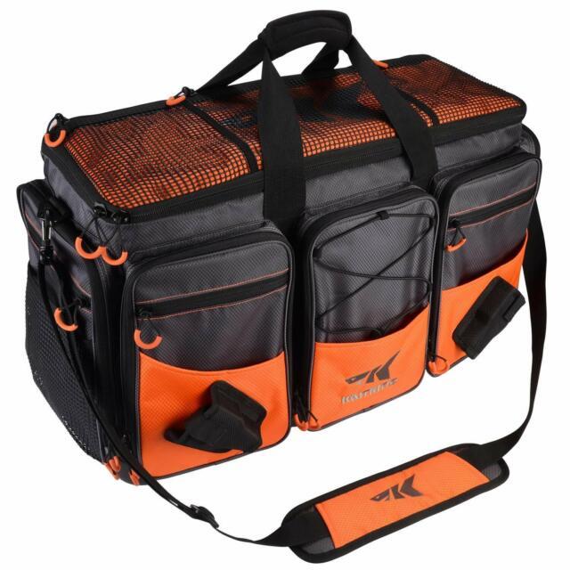 Kastking Fishing Tackle Bags R Freshwater Storage Bag Large
