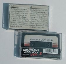 Guardians of the Galaxy: Awesome Mix, Vol. 2 by Various Artists (Cassette, Jun-2017, Hollywood)
