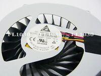 For Toshiba Qosmio X775 Notebook Pc Cpu Fan