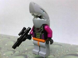 NEW LEGO STAR WARS COMMANDER RIFF TAMSON MINIFIG SEPARATIST OF COUNT DOOKU MON