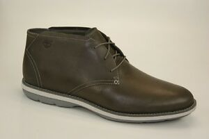 ff1ad01d6a8 Details about Timberland Kempton Chukka Boots Lace up Men's Shoes WIDE M  9005b