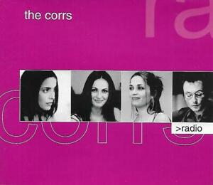 The-Corrs-Radio-1999-CD-Single