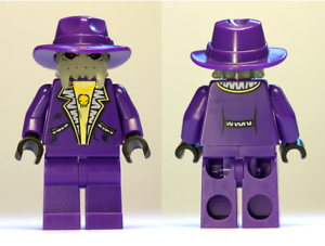 Brick Daddy MINIFIGURE Alien 5984 NEW minifig LEGO Space Police 3