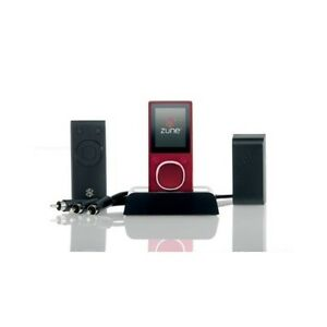 Genuine-Microsoft-H7A-00001-Zune-Home-AV-Pack-v2-for-Zune-Mp3-Player