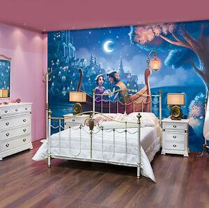 Das Bild Wird Geladen Kinder Disney Tapete Fototapete Bild Foto Poster Tapeten