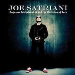 JOE-SATRIANI-034-PROFESSOR-SATCHAFUNKILUS-034-CD-NEUWARE